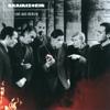 Rammstein - Live aus Berlin (August 1998 Parkbühne Wuhlheide, Berlin) artwork