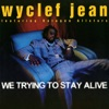 We Trying to Stay Alive EP