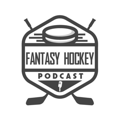 Cover image of Fantasy Hockey Podcast