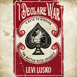 I Declare War (Unabridged) audiobook