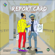 Report Card - Harrysong