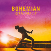 Bohemian Rhapsody (The Original Soundtrack) - Queen Cover Art