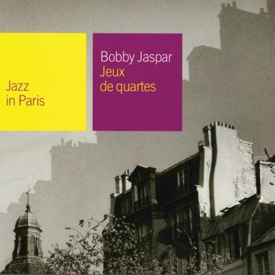 Jeux De Quartes - Bobby Jaspar