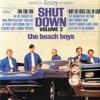 Shut Down, Vol. 2 ジャケット写真