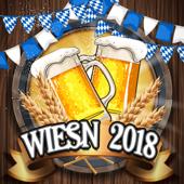 Wiesn 2018-Various Artists