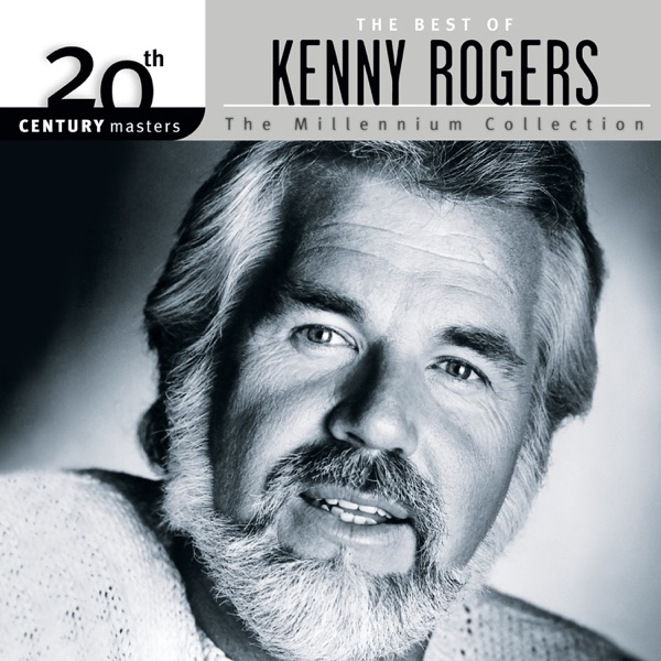 Kenny Rogers - 20th Century Masters - The Millennium Collection: The Best Of