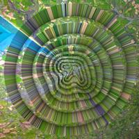 エイフェックス・ツイン - Collapse EP artwork