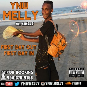 First Day Out. First Day In. - Single Mp3 Download