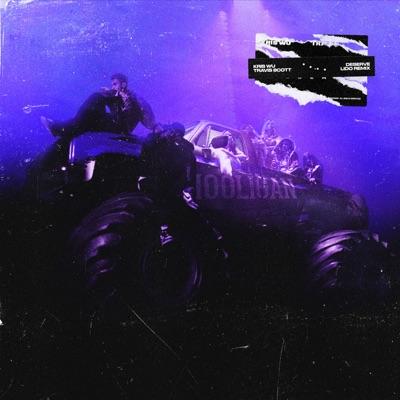 Deserve (feat. Travis Scott) [Lido Remix] - Single MP3 Download