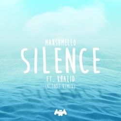 View album Silence (feat. Khalid) [Blonde Remix] - Single