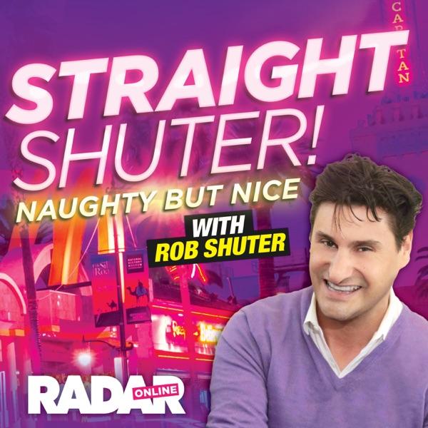 """Straight Shuter"" - Naughty But Nice Celebrity Dish"
