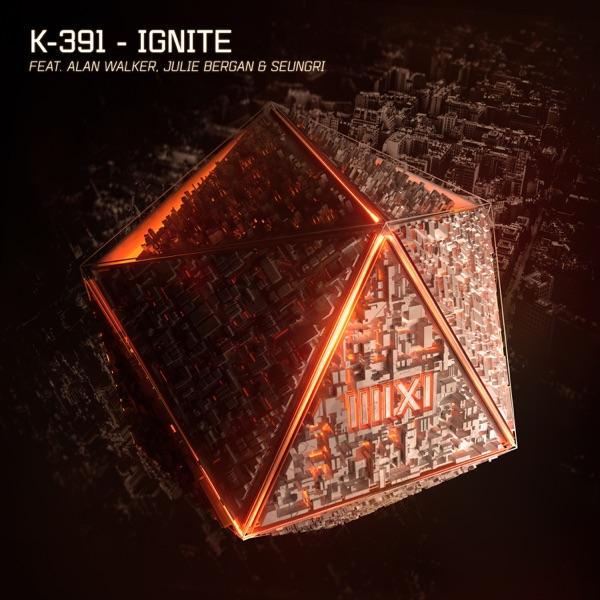 Ignite (feat. Alan Walker, Julie Bergan & SeungRi) - Single