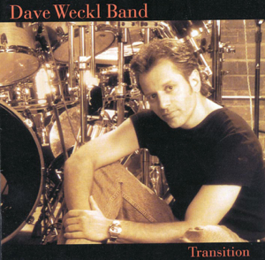 Dave Weckl - Transition