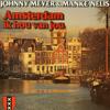 Johnny Meyer & Manke Nelis - Oh, Waterlooplein artwork