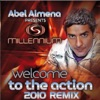 Welcome to the Action 2010 Remix Single
