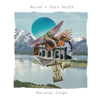 Axian & Guru Griff - Natural Loops artwork
