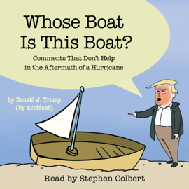 Whose Boat Is This Boat? (Unabridged) audiobook