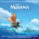 Various Artists - Moana (Original Motion Picture Soundtrack) [Deluxe Edition]