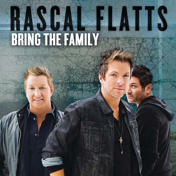 Bring the Family - Single