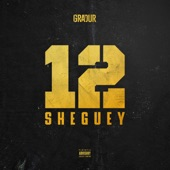 Sheguey 12 - Single