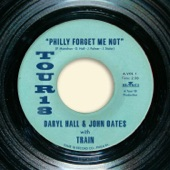 Daryl Hall & John Oates - Philly Forget Me Not (with Train)