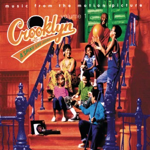 Crooklyn, Vol. 1 (Music From the Motion Picture)