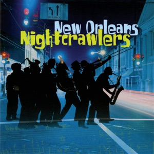 New Orleans Nightcrawlers - Noise