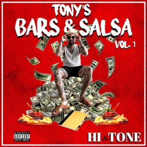 Tony's Bars & Salsa, Vol. 1 Mp3 Download