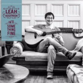 Leah Kaufman - Miss the Rain