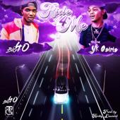 Ride 4 Me - Big40 & YK Osiris