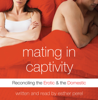 Esther Perel - Mating in Captivity  artwork
