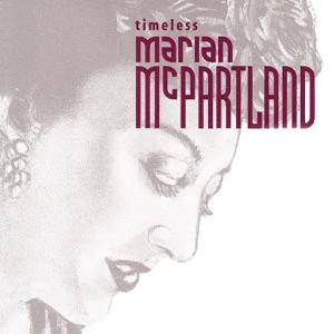 Timeless: Marian McPartland