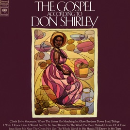 Gospel According to Don Shirley by Don Shirley