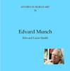 Edward Lucie-Smith - Edvard Munch: Studies in World Art, Book 26 (Unabridged)  artwork