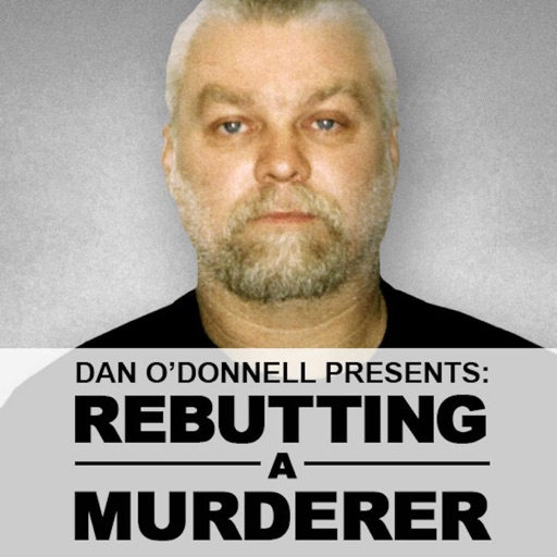 Cover image of Rebutting a Murderer