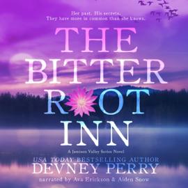 The Bitterroot Inn: Jamison Valley Series (Unabridged) audiobook