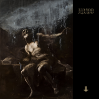 Behemoth - God = Dog artwork