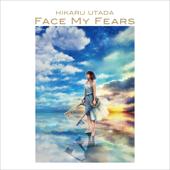 Hikaru Utada - Face My Fears - EP  artwork