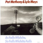 Pat Metheny & Lyle Mays - Ozark