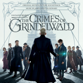 Fantastic Beasts: The Crimes Of Grindelwald (Original Motion Picture Soundtrack)-James Newton Howard