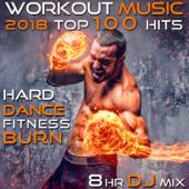 Dogged and Relentless, Pt. 3 (135 BPM Progressive Psy Trance Fitness DJ Mix)