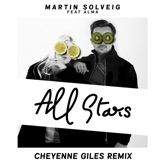 All Stars (Cheyenne Giles Remix) [feat. ALMA] - Single