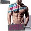 Lauren Blakely - Once Upon a Real Good Time (Unabridged)  artwork