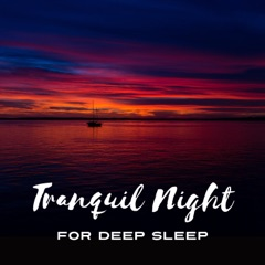 Tranquil Night for Deep Sleep: 50 Magical Melodies for Nap Time, Gentle Piano & Guitar, Natural Sleep Aid, Rest & Relaxation After Long Day