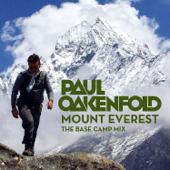 Paul Oakenfold  Mount Everest: The Base Camp Mix-Paul Oakenfold