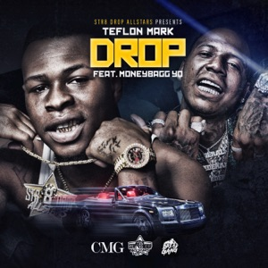 Drop (feat. Moneybagg Yo) [Remastered] - Single Mp3 Download