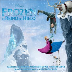 Varios Artistas - Frozen: El Reino del Hielo
