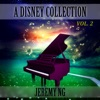 Jeremy Ng - A Disney Collection Vol 2 Album