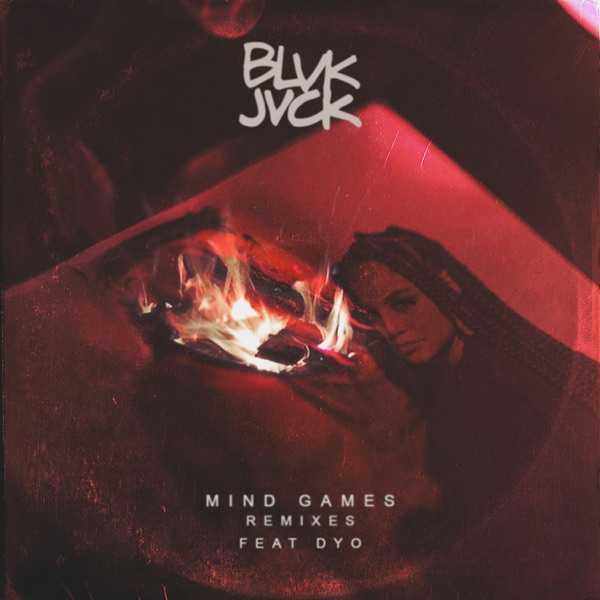 BLVK JVCK</b> - Mind Games feat. Dyo (Nora En Pure Extended Mix)