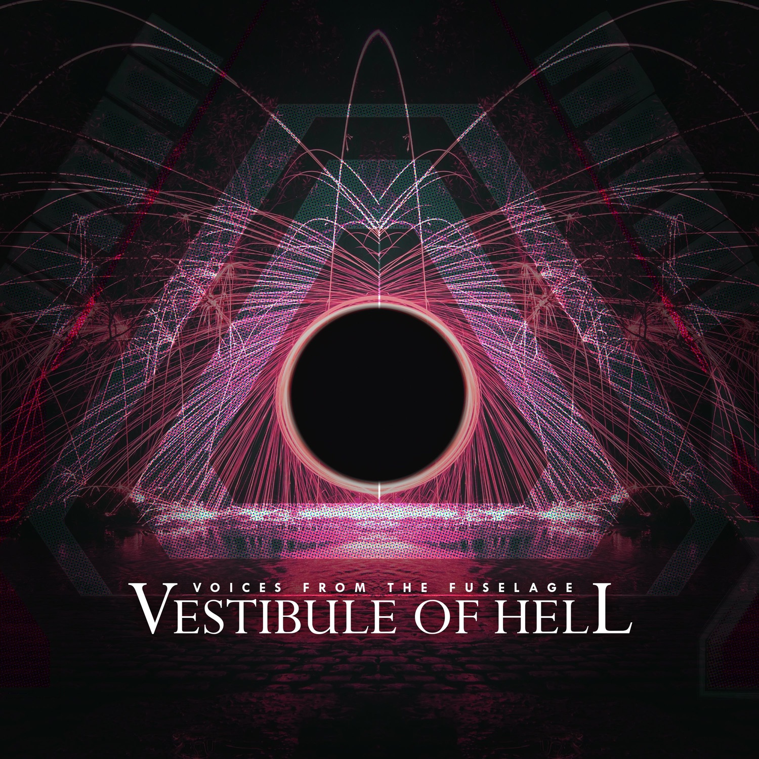 Voices From The Fuselage - Vestibule of Hell [single] (2018)